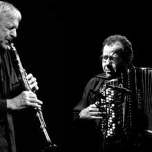 Richard Galliano & Michel Portal