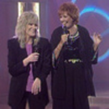Dusty Springfield & Cilla Black