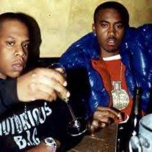 Nas & Jay-Z