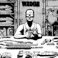 Wadge