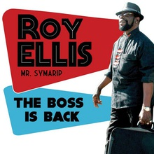 Roy Ellis - Mr. Symarip