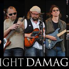 Light Damage