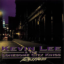 Kevin Lee & The Lonesome City Kings