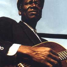 Boubacar Traore