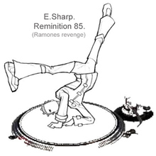 E Sharp