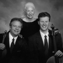 Eaken Piano Trio