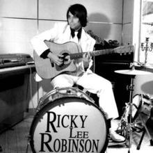 Ricky Lee Robinson