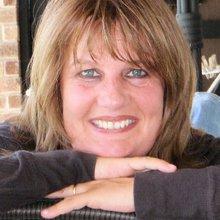Monica Haefelin