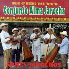 Conjunto Alma Jarocha