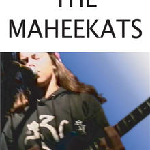 The Maheekats