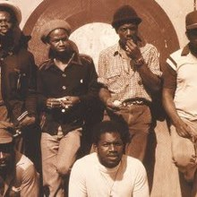 Edi Fitzroy & Roots Radics