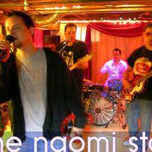 The Naomi Star