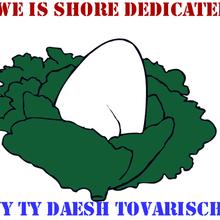 We Is Shore Dedicated
