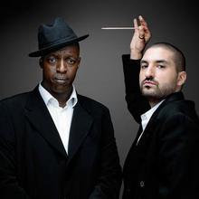 Ibrahim Maalouf & Oxmo Puccino
