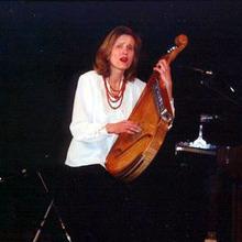 Oksana Herasymenko