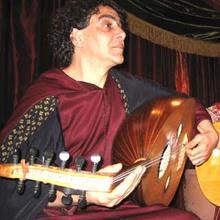Tarik Banzi, Al-Andalus