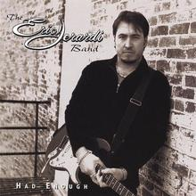 Eric Jerardi Band