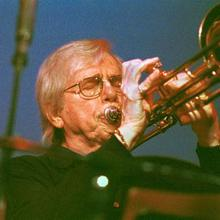 Bob Brookmeyer New Art Orchestra