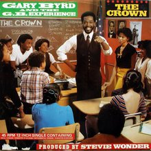 Gary Byrd & The G.B. Experience