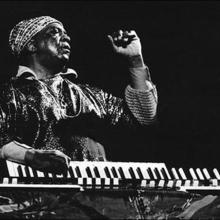 Sun Ra & His Intergalactic Research Arkestra