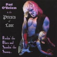 Pat O'Brien and the Priests of Love