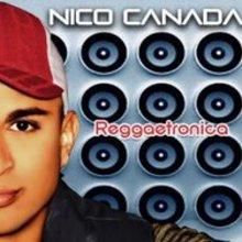 Nico Canada