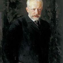 Peter I Tchaikovsky