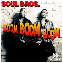 Soul Bros.