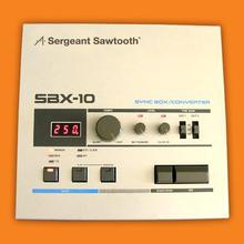 Sergeant Sawtooth