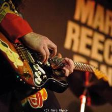 Marc Reece