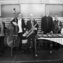 Greg Harris Vibe Quintet