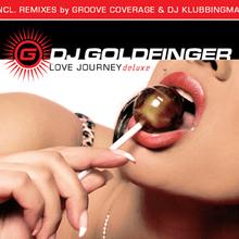 DJ Goldfinger Feat Felisha
