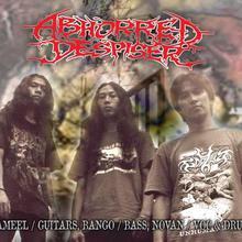 Abhorred Despiser