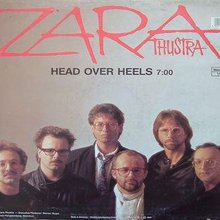 Zara Thustra