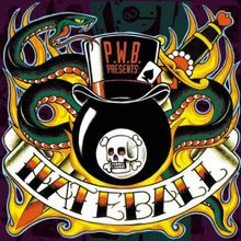 Pete Wells Band