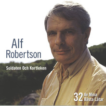 Alf Robertsson