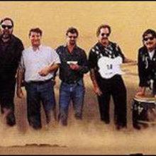 The Mule Newman Band