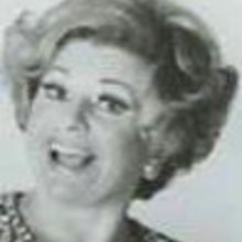 Totie Fields