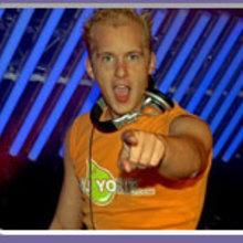 DJ Yorit
