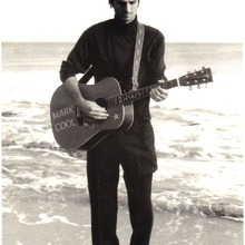 Mark Cool And The Folk Stars
