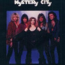 Mystery City