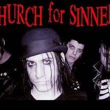 Church For Sinners
