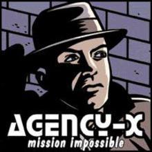Agency-X