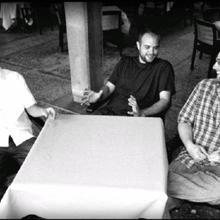 The Donnis Trio