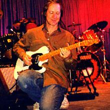Jim Weider