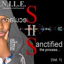 Mr. C-N.I.L.E. (Notorious In Lyrical Expression)