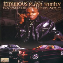 Infamous Playa Family