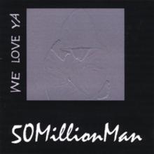 50millionman