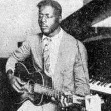 Willie Johnson