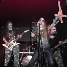 Satanic Assault Division